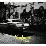 【送料無料】Suchmos/THE KIDS (通常盤)[PECF-3174]【発売日】2017/1/25【CD】/サチモス