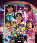 【ポイント10倍】Tacoyaki Rainbow/Nani WONDERLaND 2016 〜ひみつの仮面舞踏会〜 (通常版/128分)[AVXD-92512]【発売日】2017/3/15【Blu-rayDisc】