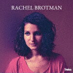 【ポイント10倍】レイチェル・ブロットマン/Rachel Brotman[T-8CD]【発売日】2017/4/12【CD】