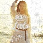 【ポイント10倍】Leola/Hello! My name is Leola. (通常盤)[AICL-3364]【発売日】2017/7/12【CD】