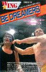 【ポイント10倍】The LEGEND of DEATH MATCH/W★ING最凶伝説vol.1 BE DREAMERS ジプシー・ジョー10年ロマンス 1992.2.16 東京・後楽園ホール[SPD-1461]【発売日】2017/9/20【DVD】