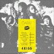 【ポイント10倍】Carat/4KISS[FLCF-4510]【発売日】2017/8/23【CD】