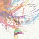 【ポイント10倍】友近890(やっくん)/I Love You[TMCK-16]【発売日】2017/12/25【CD】