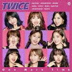 【ポイント10倍】TWICE/One More Time (通常盤)[WPCL-12761]【発売日】2017/10/18【CD】
