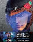 【ポイント10倍】劇場版Infini−T Force ガッチャマン さらば友よ (本編90分+特典50分)[PCXP-50594]【発売日】2018/8/2【Blu-rayDisc】