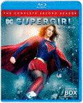【ポイント10倍】SUPERGIRL/スーパーガール <セカンド> コンプリート・セット (初廉価化/本編931分+特典68分)[1000730046]【発売日】2018/11/14【Blu-rayDisc】
