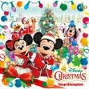 【ポイント10倍】(ディズニー)/東京ディズニーランド ディズニー・クリスマス 2018[UWCD-6003]【発売日】2018/11/21【CD】