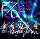 【ポイント10倍】EXID/EXID 1st JAPAN LIVE TOUR 2018 (通常版/60分)[TKBA-1262]【発売日】2018/12/19【DVD】