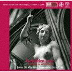 【ポイント10倍】ジョン・ディ・マルティーノ・ロマンティック・ジャズ・トリオ/フォービドゥン・ラブ[VHGD-323]【発売日】2018/12/19【スーパーオーディオCD】