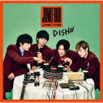 【ポイント10倍】DISH///Junkfood Junction (通常盤)[SRCL-11097]【発売日】2019/4/3【CD】