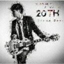 【ポイント10倍】藤木直人/20th −Grown Boy− (通常盤/音楽デビュー20周年記念)[PCCA-4792]【発売日】2019/6/19【CD】