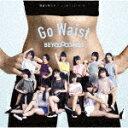 【ポイント10倍】BEYOOOOONDS/眼鏡の男の子/ニッポンノD・N・A!/Go Waist (通常盤C)[EPCE-7512]【発売日】2019/8/7【CD】