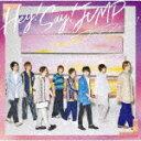 【ポイント10倍】Hey! Say! JUMP/ファンファーレ! (初回限定盤2)[JACA-5803]【発売日】2019/8/21【CD】