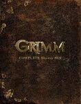 【ポイント10倍】GRIMM/グリムコンプリートブルーレイBOX(本編5180分)[GNXF-2506]【発売日】2019/11/7【Blu-rayDisc】