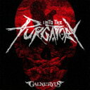 【ポイント10倍】GALNERYUS/INTO THE PURGATORY (通常盤)[WPCL-13137]【発売日】2019/10/23【CD】