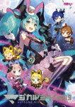 TVアニメ, その他 10HATSUNE MIKU 2019 (11993)VTZL-162202018DVD