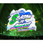 ゲームミュージック, その他 10Tokyo 7th t7s 5th Anniversary Live SEASON OF LOVE in Makuhari MesseVICL-653472020318CD