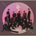 【ポイント10倍】JO1/PROTOSTAR (初回限定盤B)[YRCS-90174]【発売日】2020/3/4【CD】