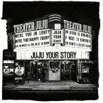 【ポイント10倍】JUJU/YOUR STORY (通常盤)[AICL-3865]【発売日】2020/4/8【CD】ジュジュ