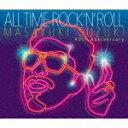 【ポイント10倍】鈴木雅之/ALL TIME ROCK 'N' ROLL (初回生産限定盤/デビュー40周年記念)[ESCL-5390]【発売日】2020/4/15【CD】