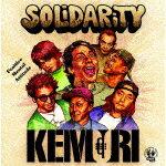 【ポイント10倍】KEMURI/SOLIDARITY (数量限定盤/豪華盤)[UPCH-7557]【発売日】2020/12/2【CD】