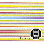 【ポイント10倍】嵐/This is 嵐 (初回限定盤/DVD付)[JACA-5869]【発売日】2020/11/3【CD】