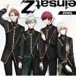 ゲームミュージック, その他 10ZOOLeinsatZ ()LACA-1584220201125CD