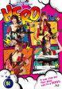 【ポイント10倍】SILENT SIREN/SILENT SIREN 年末スペシャルライブ2019『HERO』@横浜文化体育館 2019.12.30 (初回限定盤/149分)[UPXH-29044]【発売日】2020/12/23【Blu-rayDisc】