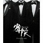 【ポイント10倍】少年隊/少年隊 35th Anniversary BEST[JECN-608]【発売日】2020/12/12【CD】