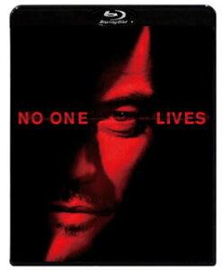 【ポイント10倍】NO ONE LIVES ノー・ワン・リヴズ('12米) [BIXF-85]【発売日】2013/10/02【Blu...