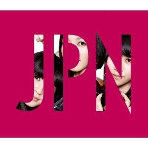 【メール便発送】Perfume パフューム / JPN (初回限定盤)