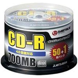 ジョインテックス データ用CD-R51枚 A901J
