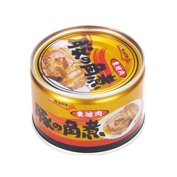 【ポイント10倍】豚の角煮缶詰 36缶【代引不可】