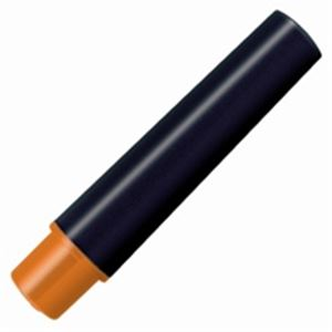 【ポイント10倍】(業務用200セット)ゼブラZEBRA紙用マッキーカートリッジRWYT5-OR橙【×200セット】