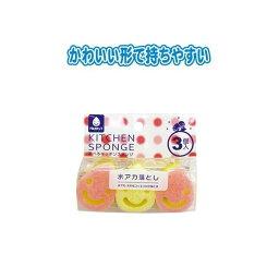 【ポイント10倍】HPスポンジ・水アカ落とし(3P) 【10個セット】 30-623