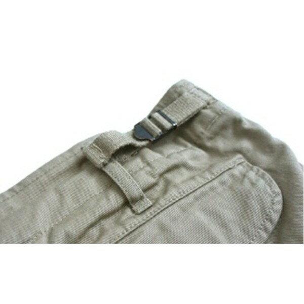 USタイプ「 M-65」フィールドショート丈パンツ カーキ メンズ Mサイズ