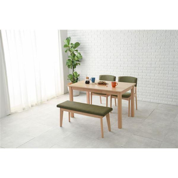 インテリア・寝具・収納, ダイニングセット SALE 4 1 2 1 120cm 2
