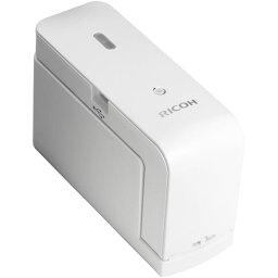 【ポイント10倍】RICOH Handy Printer White