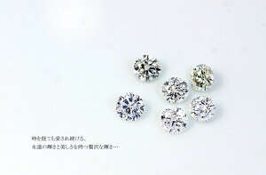 【ポイント10倍】PT0.5ctダイヤスリーストーンペンダント