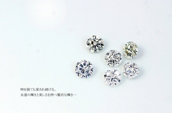 【スーパーSALE限定価格】Dカラー・VVS2・EX Pt0.3ct ダイヤリング 両側ダイヤモンド(鑑定書付き) 14号