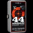 【ポイント10倍】【お取り寄せ品】Electro-Harmonix (エレクトロハーモニクス) 44 Magnum フォーティーフォーマグナム / パワーアンプ / アダプター付