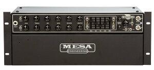 【ポイント10倍】【お取り寄せ品】MESABOOGIE/Express+5:25RackMountHead【メサブギーエクスプレスプラスギターアンプヘッド】