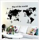 【Map of the world】マップオ ブザ ワールド 世界地図...
