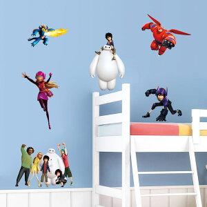 マックス ディズニー ウォール ステッカー ポスター キャラクター インテリア 子供部屋