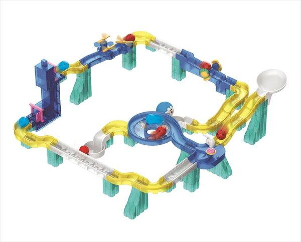 プログラミング・ロボティクスころがスイッチドラえもんワープキット知育玩具パソコンおもちゃ小学生3歳〜