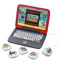 セガトイズ SEGA TOYS マウスでバトル!! 恐竜図鑑パソコン 楽しく学べる 勉強 プログラミング 学習 子供のおもちゃ ゲーム おもちゃ 女の子 女の子ギフト 子ども誕生日 入学式