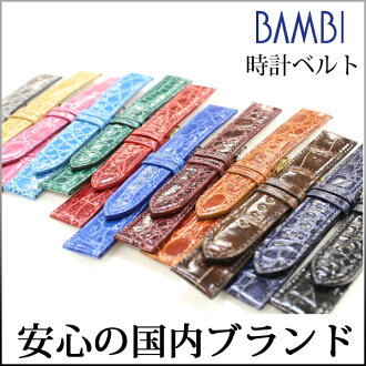 Watch belt watch band SW0001 / else / Croc / mens watch belt 16 mm 18 mm and 20 mm for wrist watch watch band fs3gm