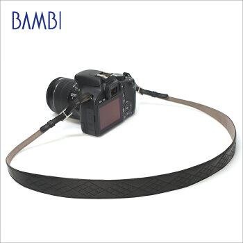 BAMBIバンビカメラストラップカメラ用ショルダーストラップGUIDI革【NSG_Z31】【CP+2018出品商品】【送料無料】