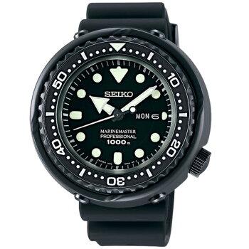セイコープロスペックスSEIKOPROSPEXマリーンマスタープロフェッショナル腕時計メンズダイバーズウォッチSBBN025
