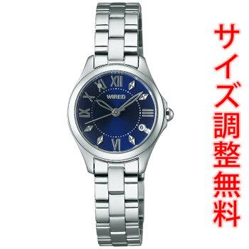 AGEK423セイコーワイアードエフSEIKOWIREDf腕時計レディースペアスタイルPAIRSTYLEAGEK423